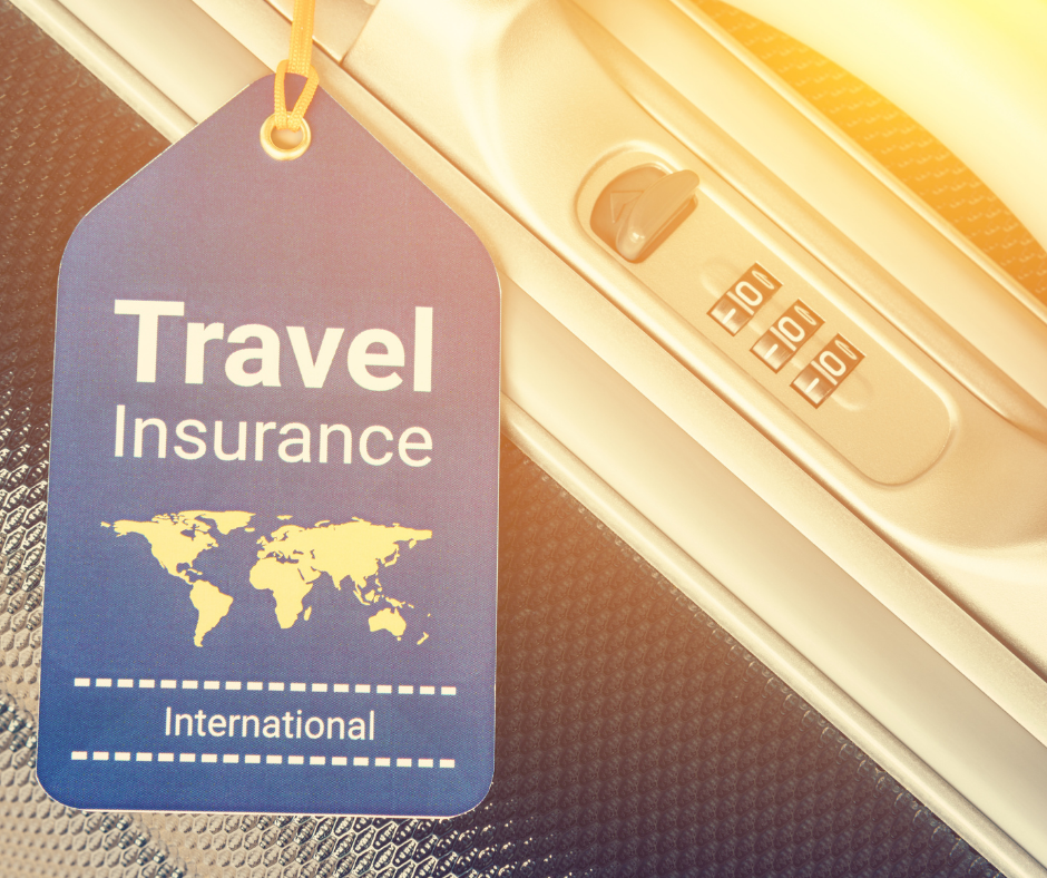 full-time travel insurance gives you peace of mind, so you can enjoy your travels.